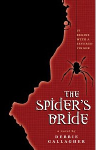 The Spider's Bride by Debbie Gallagher