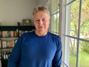 Peter Swirski 2020 Photo 1